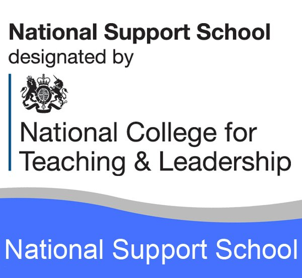 National Support School image